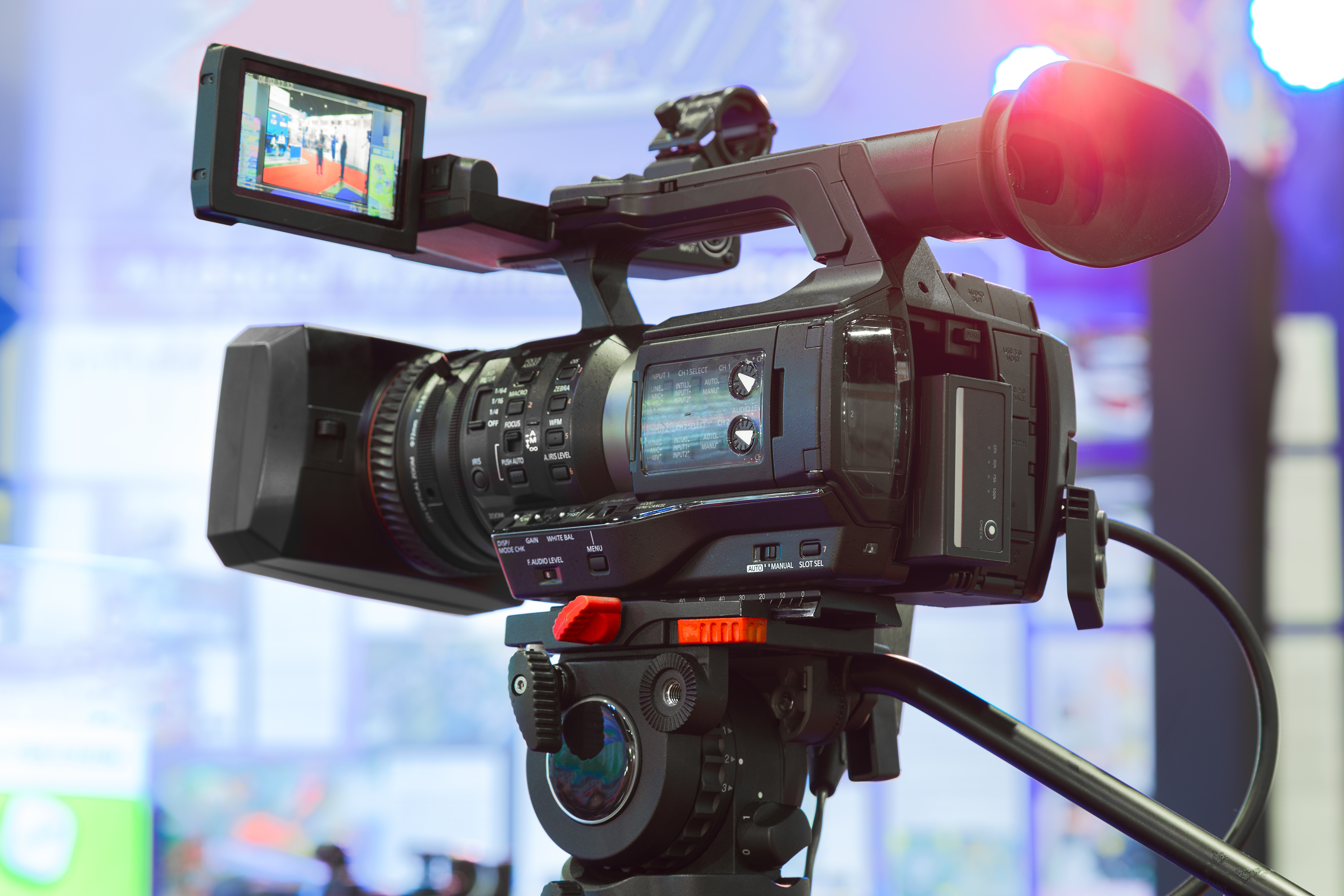 Professional videographers in Lexington, Kentucky